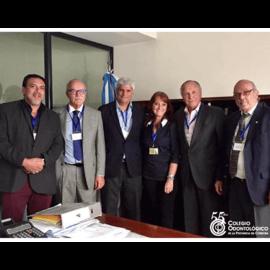 Validación de Títulos de Especialista, Reunión Nacional